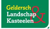 Geldersch Landschap & kastelen logo